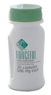 Forceful 30 capsules