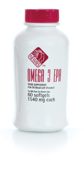 Omega 3 EPA 60 softgels