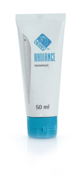 Radiance Toothpaste 72g