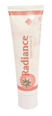 Radiance Toothpaste 175g