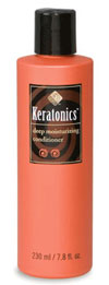 Keratonics Deep Moisturising Conditioner 230ml